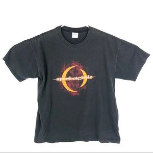 Vintage 2000 A Perfect Circle concert Tee XL faded